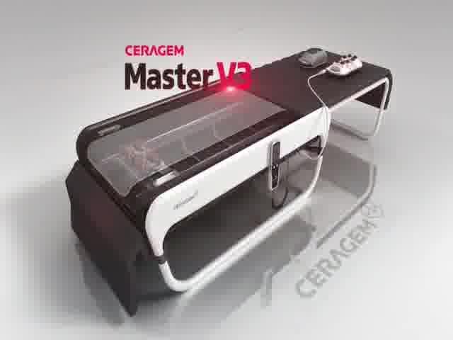 CERAGEM MASRTER V3