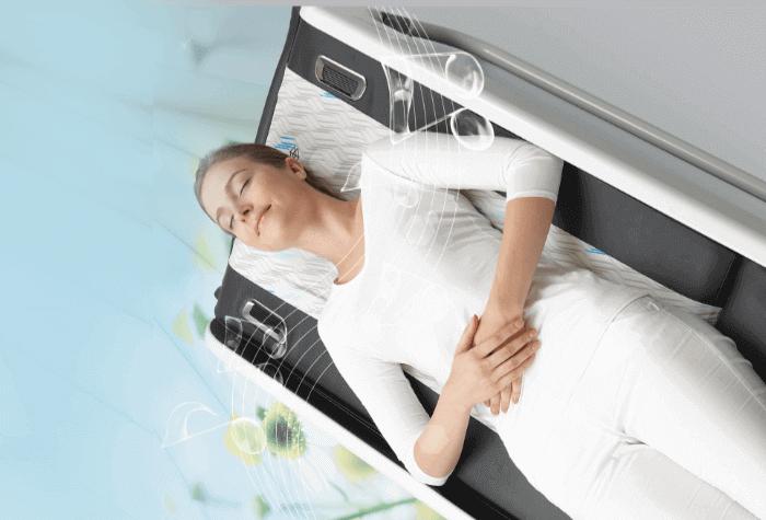 Far Infrared & Massage